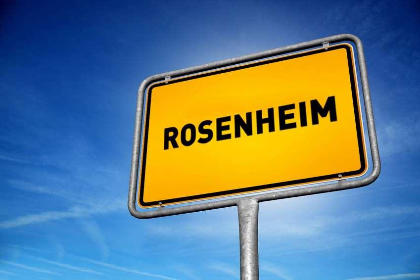 Werbeagentur Rosenheim