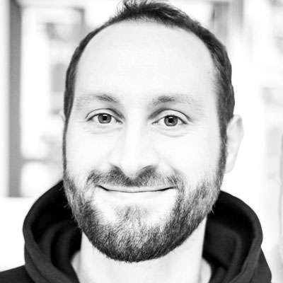 Chefassistenz & Frontend Entwickler Ronny
