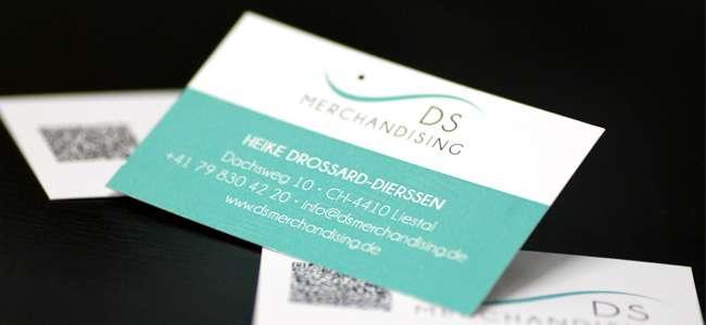 DS Merchandising