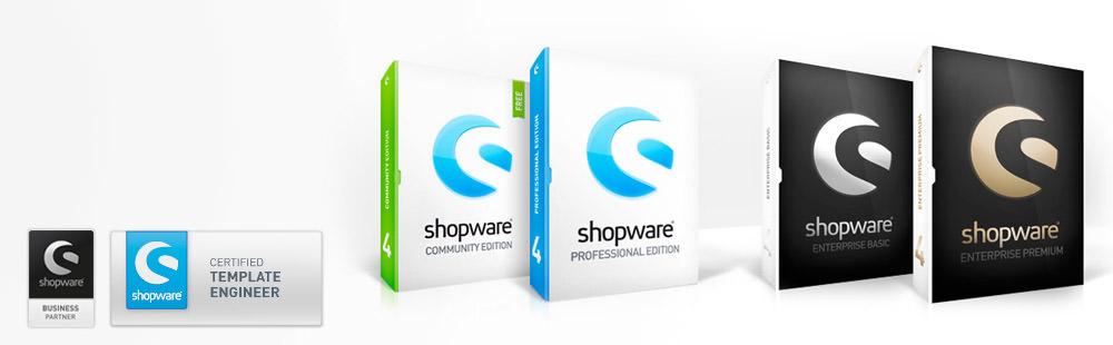 Shopware Partner und Developer