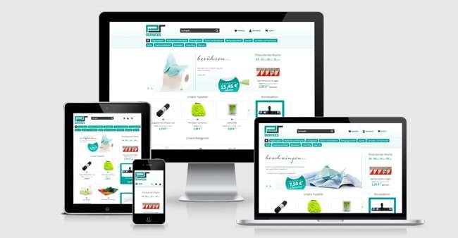 """Unser Design bringt Ihre Produkte zum """"sprechen""""!"""