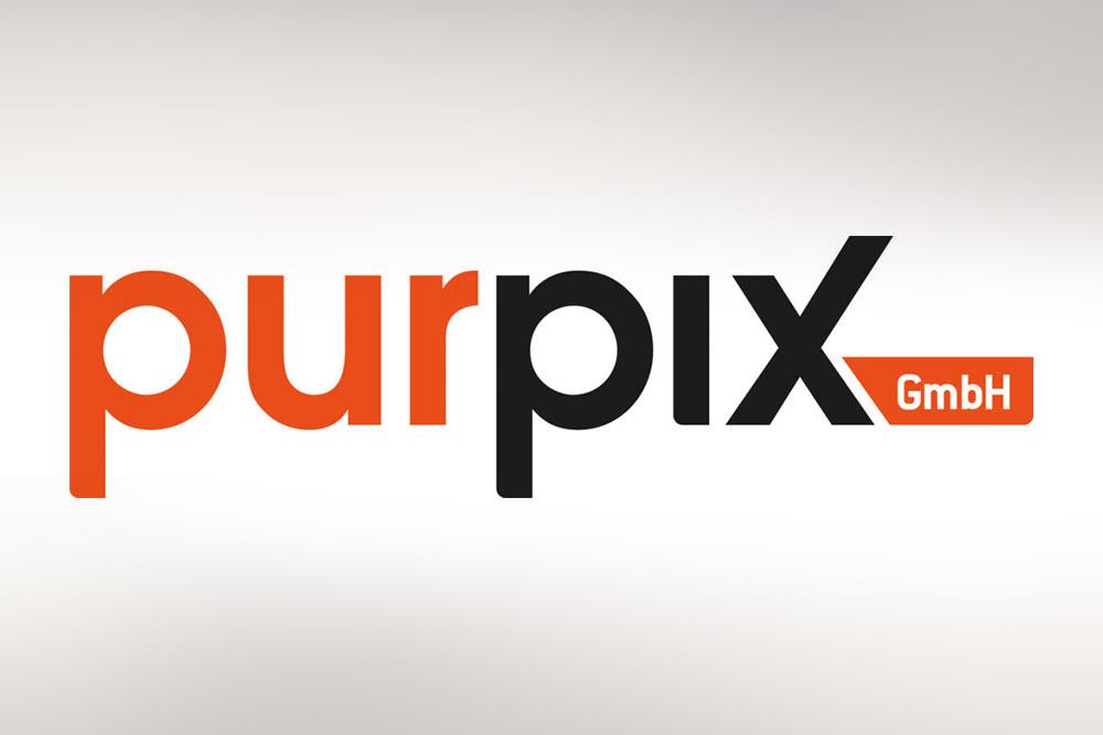 purpix wird zur GmbH