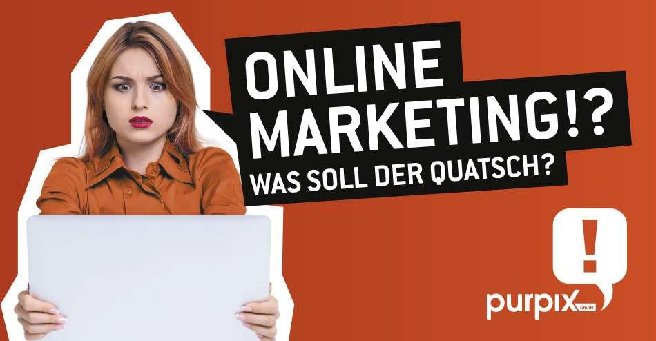Erfolgreiches Online Marketing – ein purpix-Event!