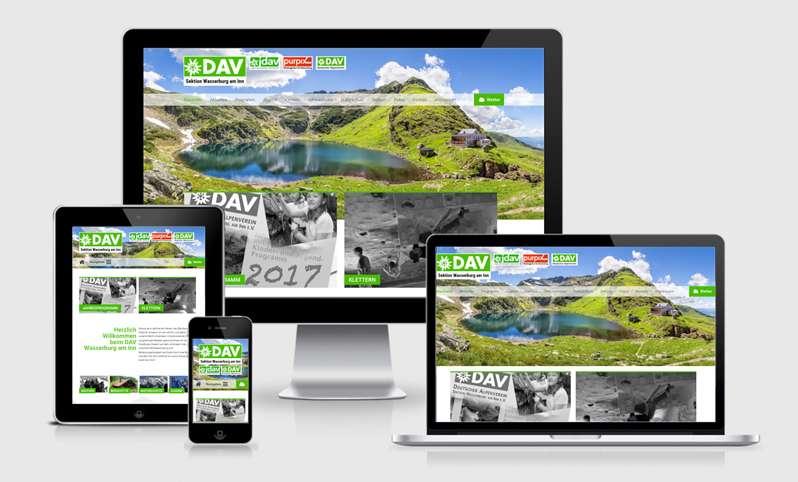 Neues aus dem Bereich Webdesign