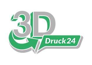 3D Druck24 GmbH-Kundenlogo