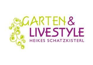 Garten & Lifestyle-Kundenlogo