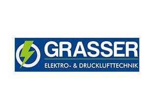 Grasser Elektro- & Drucklufttechnik-Kundenlogo