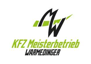 Kfz-Warmedinger-Kundenlogo