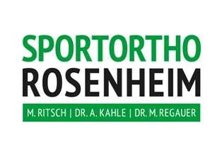 Sportortho Rosenheim-Kundenlogo