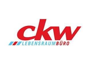 ckw Computer & Büro GmbH-Kundenlogo