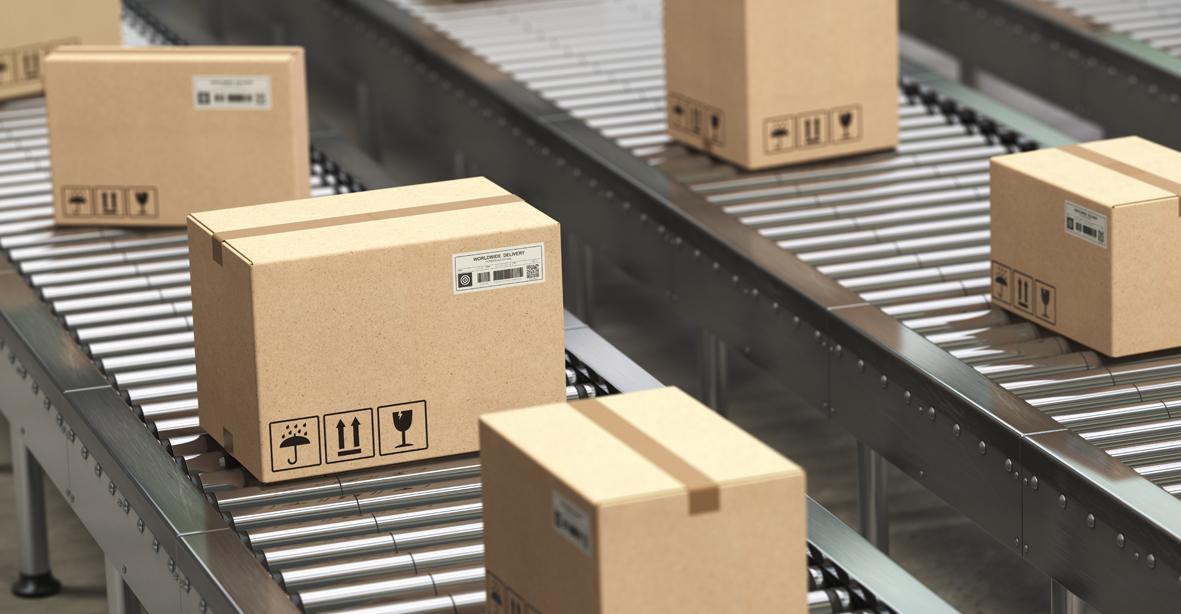 Das neue Verpackungsgesetz nimmt Händler in die Pflicht