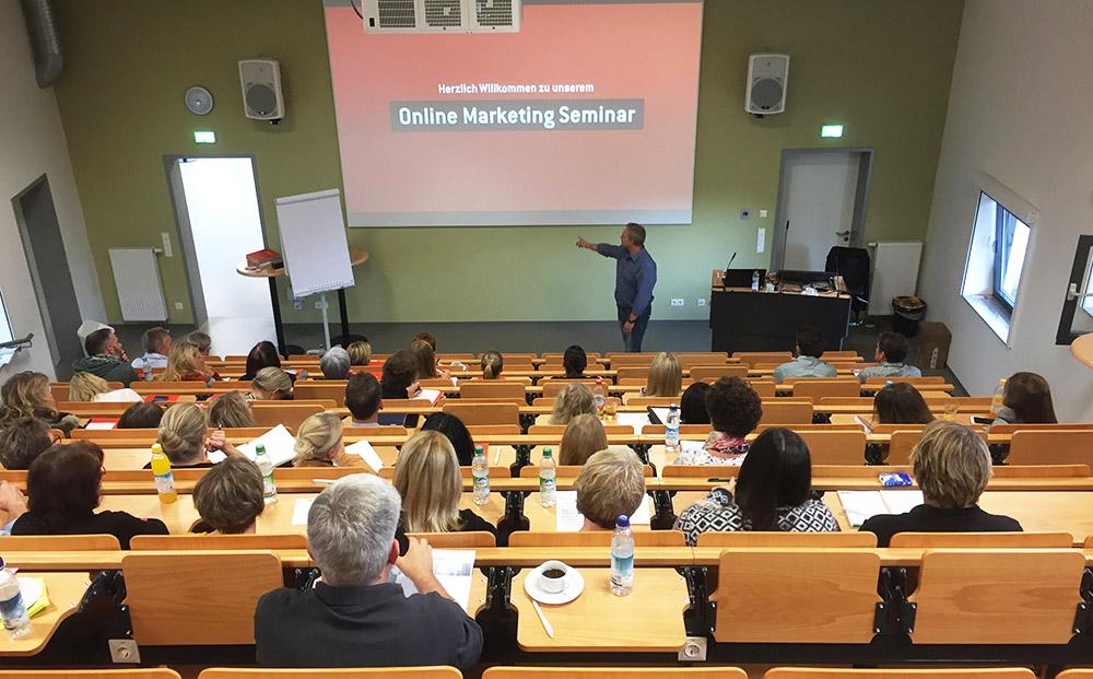 Online-Marketing – ein erfolgreiches Seminar von purpix