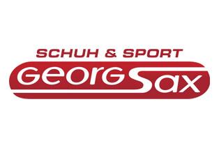 Schuh Sax