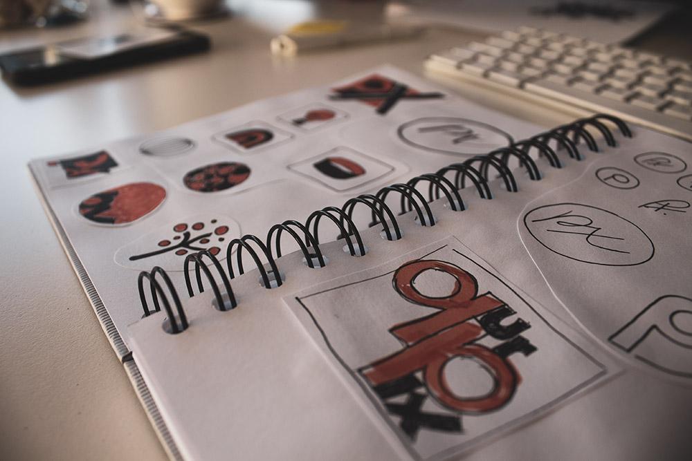 Design Ausbildung bei purpix