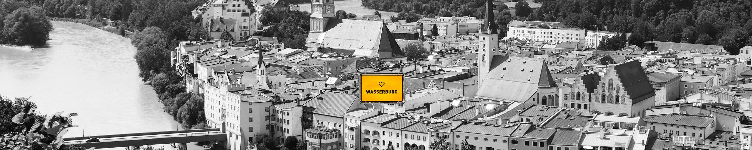 Werbeagentur Wasserburg am Inn
