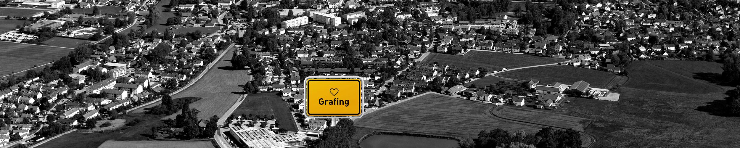 Ihre Werbeagentur für Grafing bei München