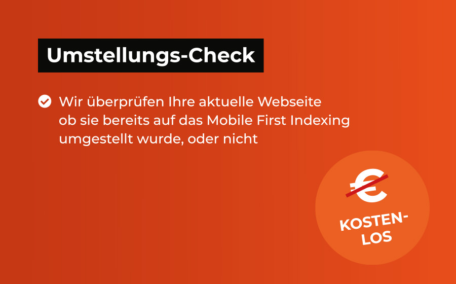 Umstellungs-Check