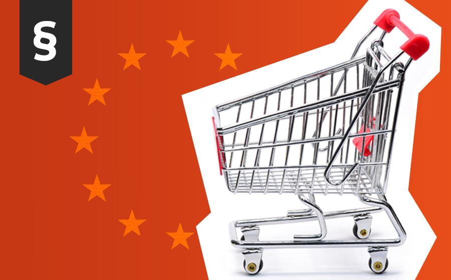 Geoblocking – wichtige Bestimmungen für Online-Shops