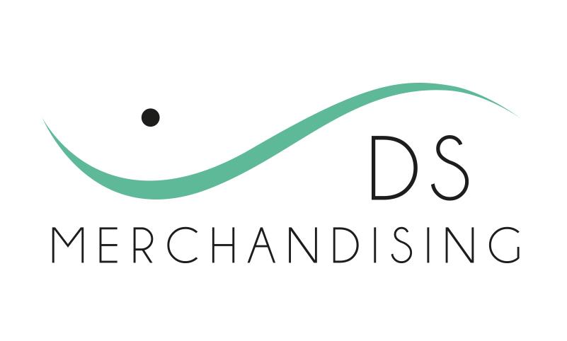 Logoentwicklung Ref - DS Merchandising