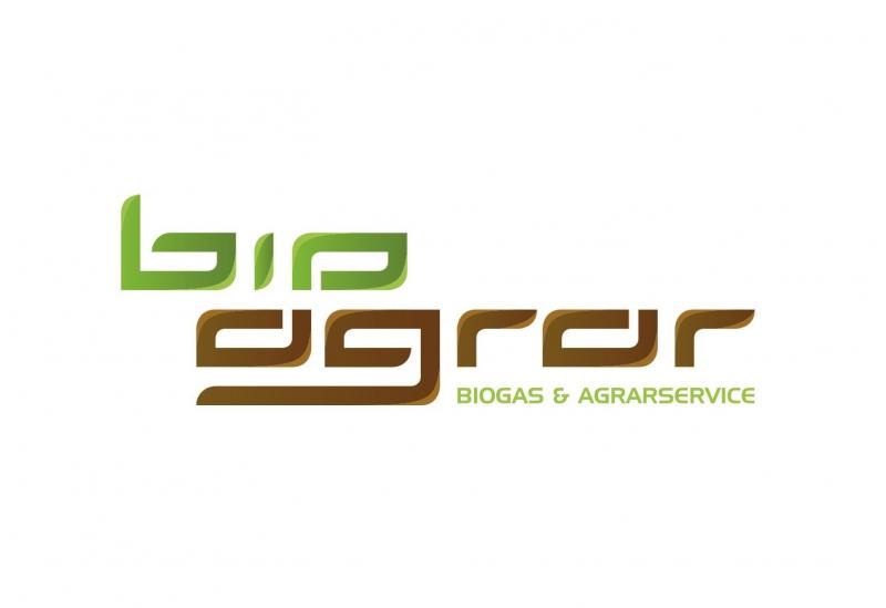 Logoentwicklung Ref - Bio Agrar