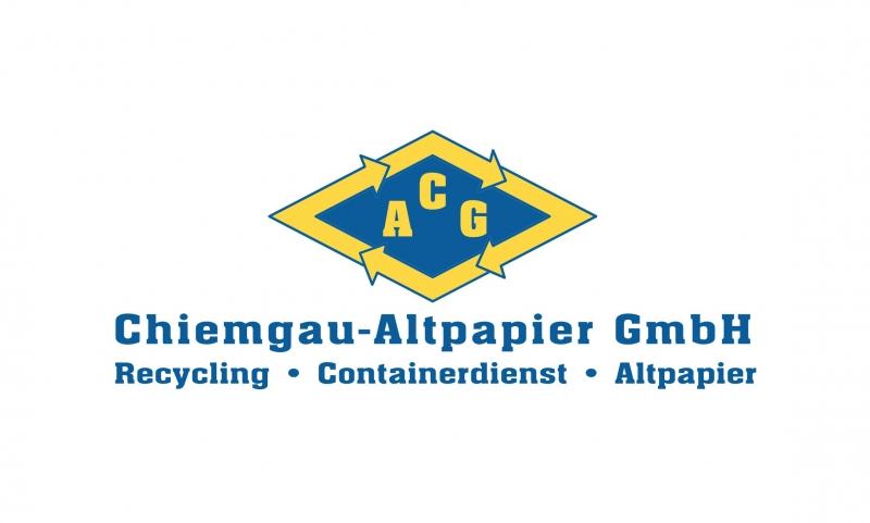 Chiemgau Altpapier