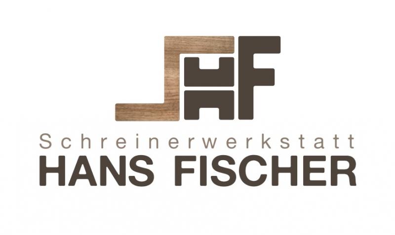 Logoentwicklung Ref - Hans Fischer