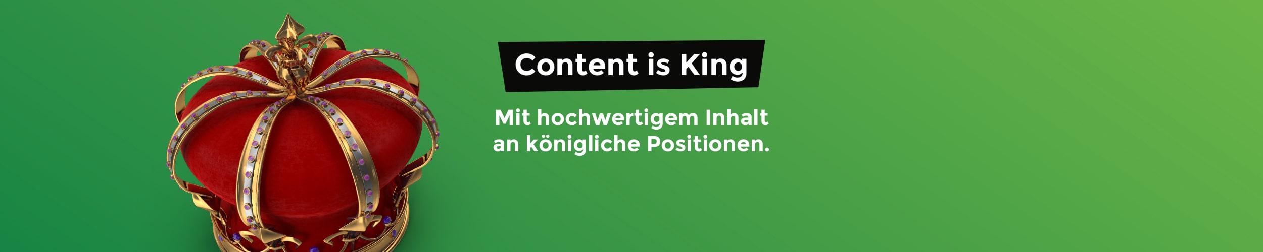 Content Marketing für Rosenheim und Umgebung