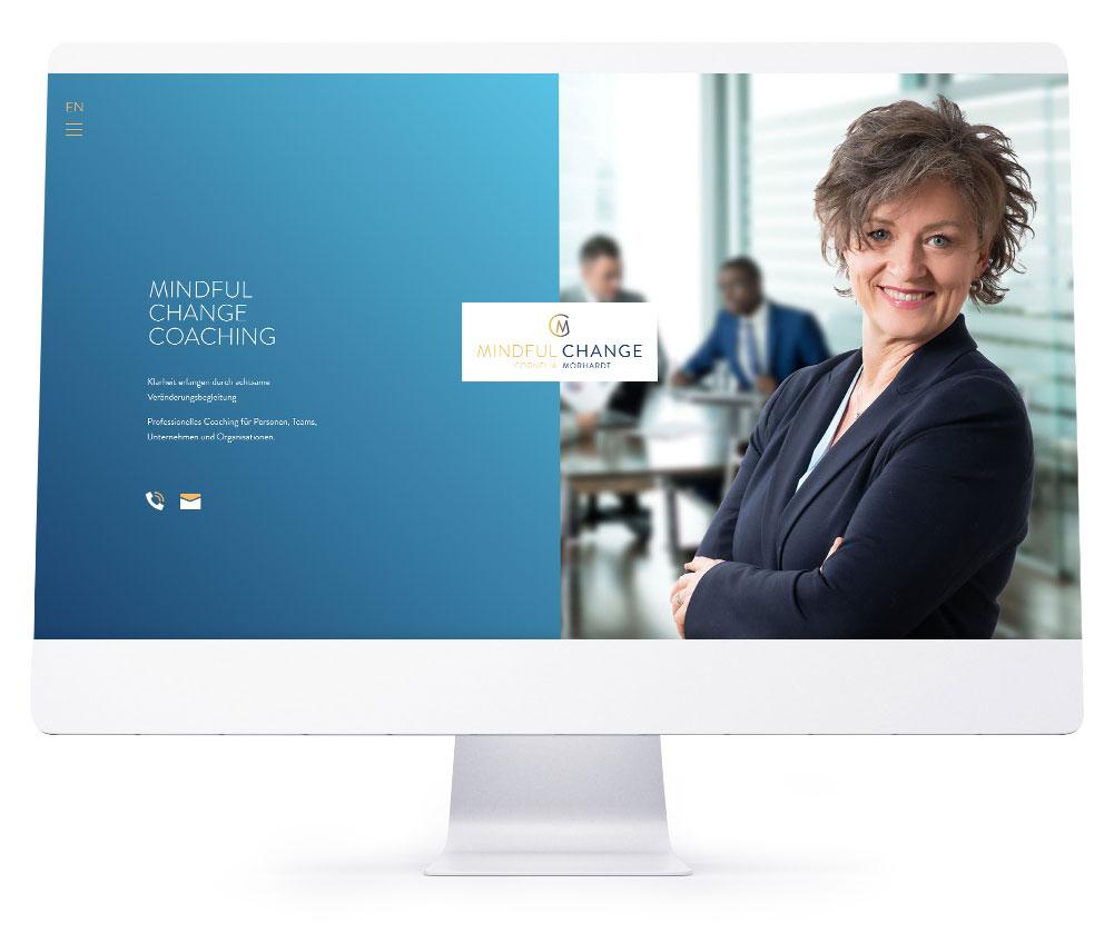Webdesign Ebersberg - Cornelia Morhardt