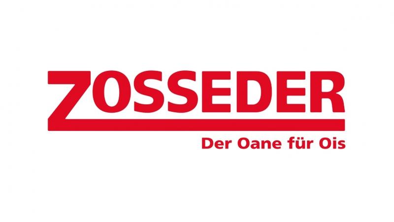 Logoentwicklung Ref - Zosseder GmbH