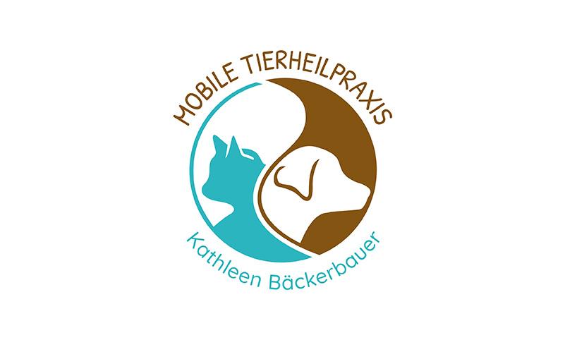 Logoentwicklung Ref - Kathleen Bäckerbauer