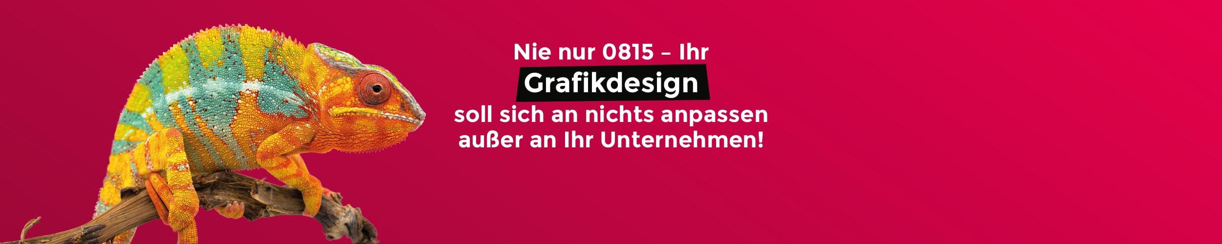 Werbeagentur purpix - Grafikdesign Rosenheim