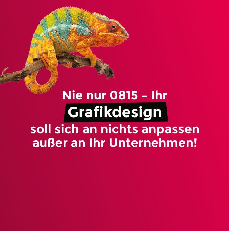 Werbeagentur purpix - Grafikdesign Rosenheim nicht nur 0815