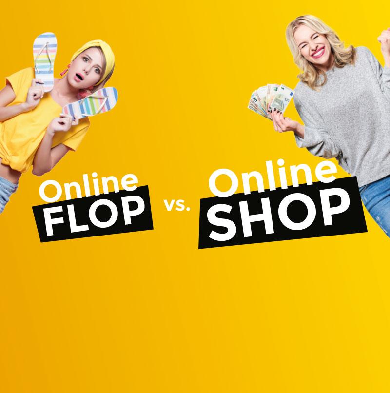 purpix - Online - Shops. Ihre Shopware Agentur